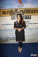 Suja Varunee at Kathiruppor Pattiyal Movie Press Meet (2)