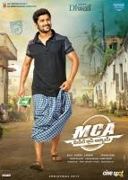 MCA Movie First Look Poster