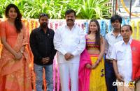 Lakshmi Nilayam Movie Opening (5)