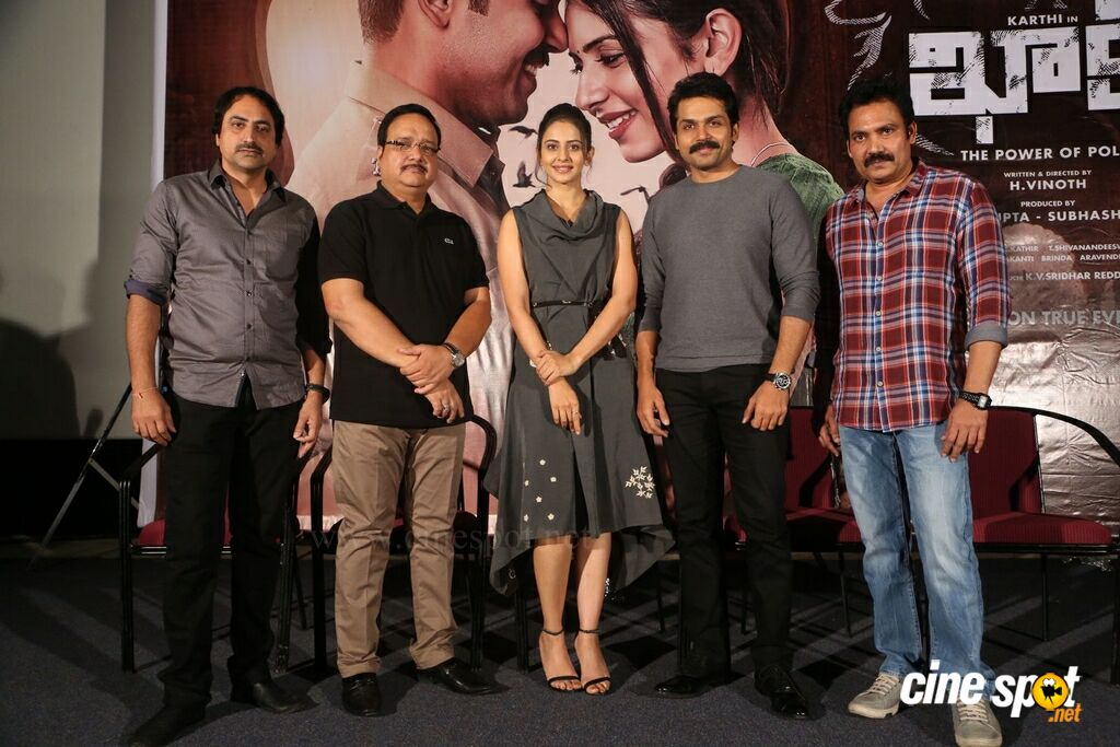 Khakee Movie Press Meet (13)