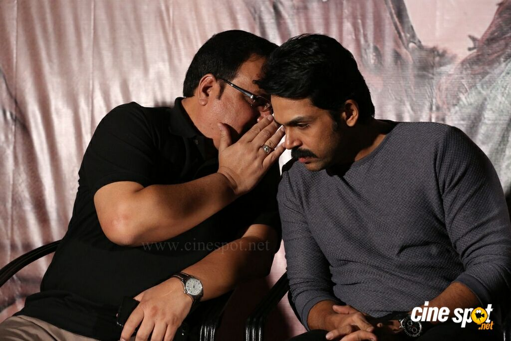 Khakee Movie Press Meet (23)