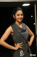 Rakul Preet Singh at Khakee Movie Press Meet (1)