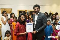 Rana Participated in Children's Day Special Program Photos