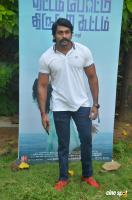 Arjai at Thittam Poattu Thirudura Kootam Audio Launch (2)