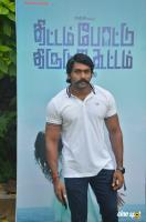 Arjai at Thittam Poattu Thirudura Kootam Audio Launch (3)