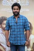 Chandran at Thittam Poattu Thirudura Kootam Audio Launch (5)