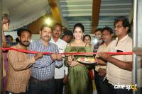 Kashish Vohra Launches National Silk Expo Photos