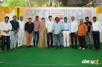 Gopichand 25th Film Opening Photos