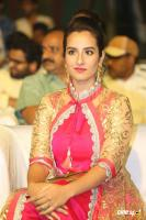 Amrutha at Mental Madhilo Pre Release Event (2)