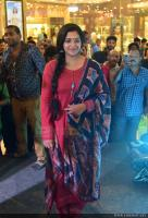 Anu Sithara at Aana Alaralodalaral Audio Launch (1)