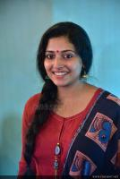 Anu Sithara at Aana Alaralodalaral Audio Launch (15)