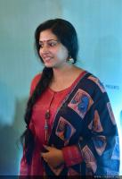 Anu Sithara at Aana Alaralodalaral Audio Launch (16)