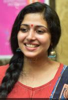 Anu Sithara at Aana Alaralodalaral Audio Launch (21)