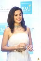 Taapsee Pannu at Forevermark Diamond Collection Launch (1)