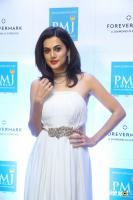 Taapsee Pannu at Forevermark Diamond Collection Launch (9)