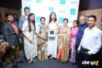 Taapsee Launches Forevermark Diamond Collection Photos