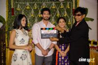 Anaganaga O Prema Katha Movie Opening (2)