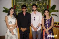Anaganaga O Prema Katha Movie Opening (3)