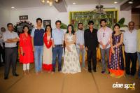 Anaganaga O Prema Katha Movie Opening (4)