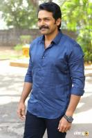 Karthi at Khakee Movie Success Meet (12)