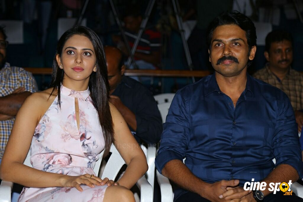 Khakee Movie Success Meet (9)
