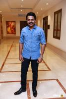Karthi at Theeran Adhigaaram Ondru Success Meet (1)