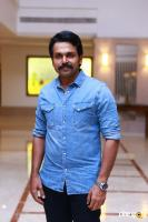 Karthi at Theeran Adhigaaram Ondru Success Meet (2)