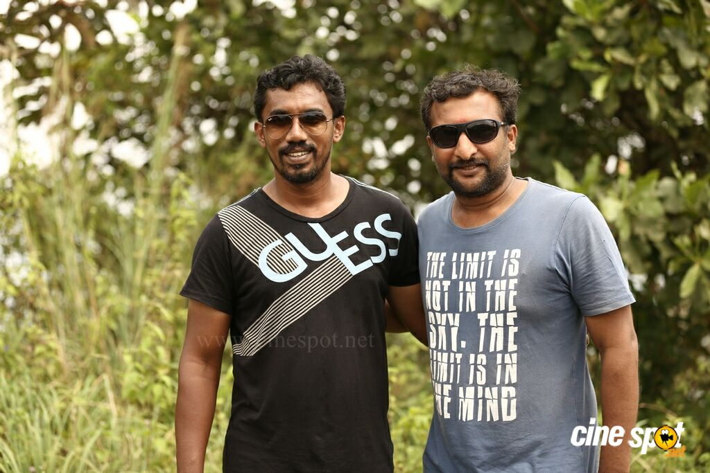 Aadu 2 Movie On Location (8)