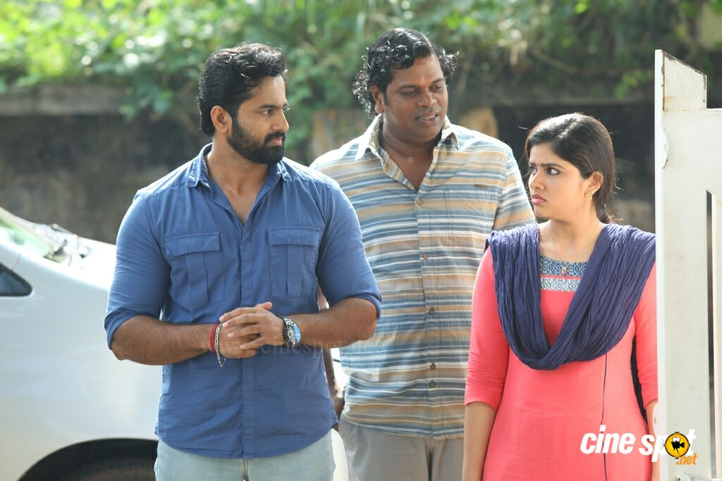 Ira Movie Stills (1)