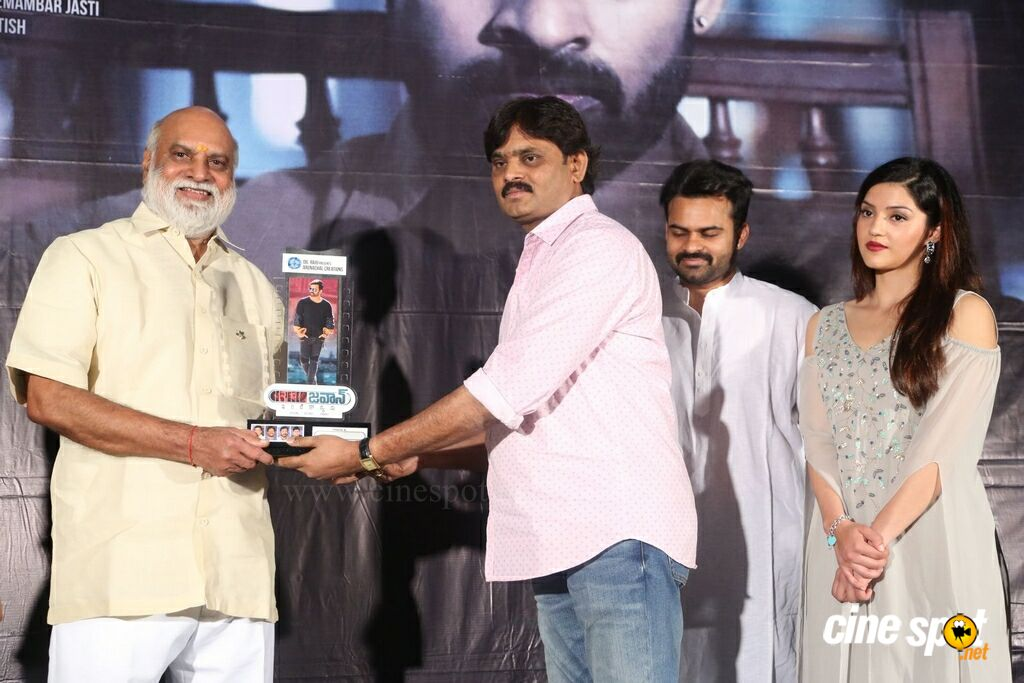 Jawaan Movie Pre Release Event (58)