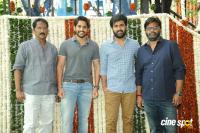 Sharwanand & Sudheer Varma Movie Opening Photos