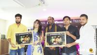 Undha Ledha Movie Roots College Event Photos