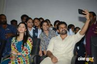 Jawaan Movie Interaction With Students Photos