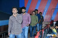 Mental Madhilo Movie Team At Sandhya Theater Photos