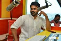 Sai Dharam Tej At Radio Mirchi Photos