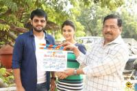 Mera Bharat Mahan Movie Opening Photos