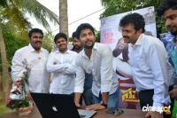 Saptagiri LLB Movie 3rd Song Launch Photos
