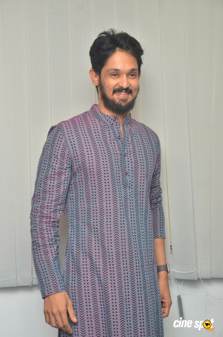 Nakul at Sei Movie Audio Launch (3)