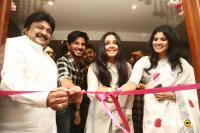 Amortela Store Launch Photos