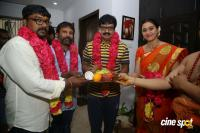 Ehumin Movie Pooja Photos