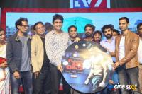 EK Movie Audio Launch Photos