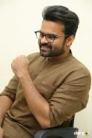Sai Dharam Tej Interview Photos (18)