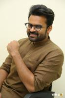 Sai Dharam Tej Interview Photos (19)