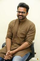 Sai Dharam Tej Interview Photos (20)