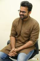Sai Dharam Tej Interview Photos (21)