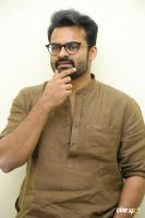Sai Dharam Tej Interview Photos (5)