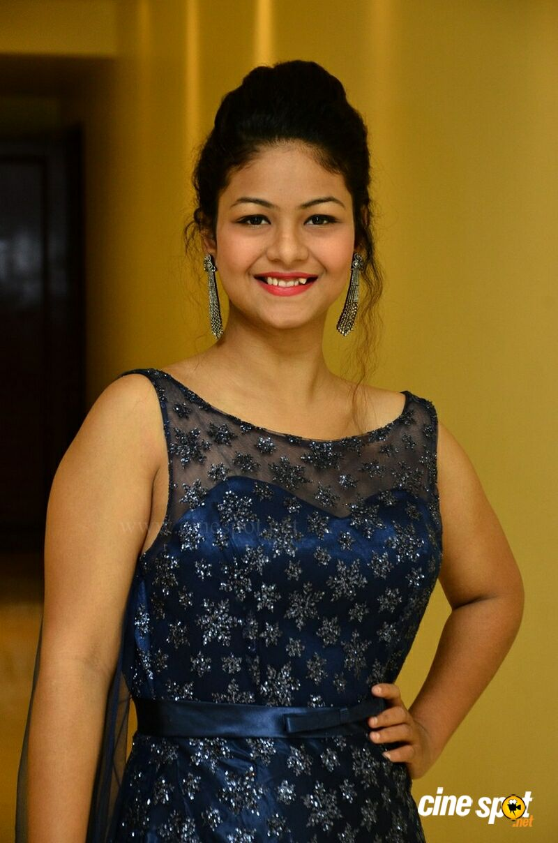 Aditi Myakal Latest Photos (16)