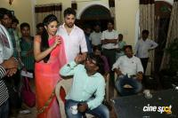 Kutumba Katha Chitram Working Stills (2)