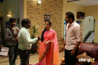 Kutumba Katha Chitram Working Stills (3)