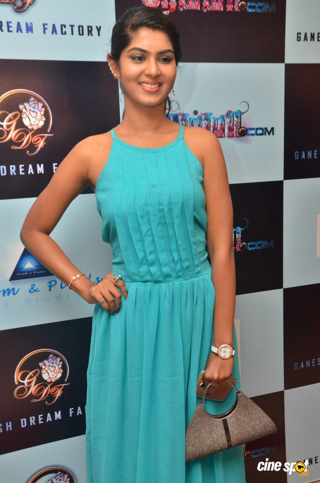 Upasana RC at Brahma.com Audio Launch (6)